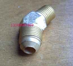 3049192重庆康明斯KTA38柴油机配件接头*