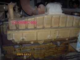 3036798柴油机配件重庆康明斯中冷器总成
