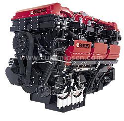 QSKWTA78康明斯柴油机配件*