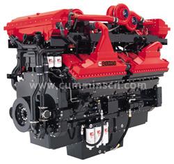 QSKTAA60康明斯柴油机配件*