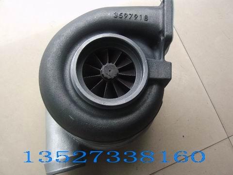 配套康明斯涡轮 KTA19G康明斯发动机3008659空气增压器*