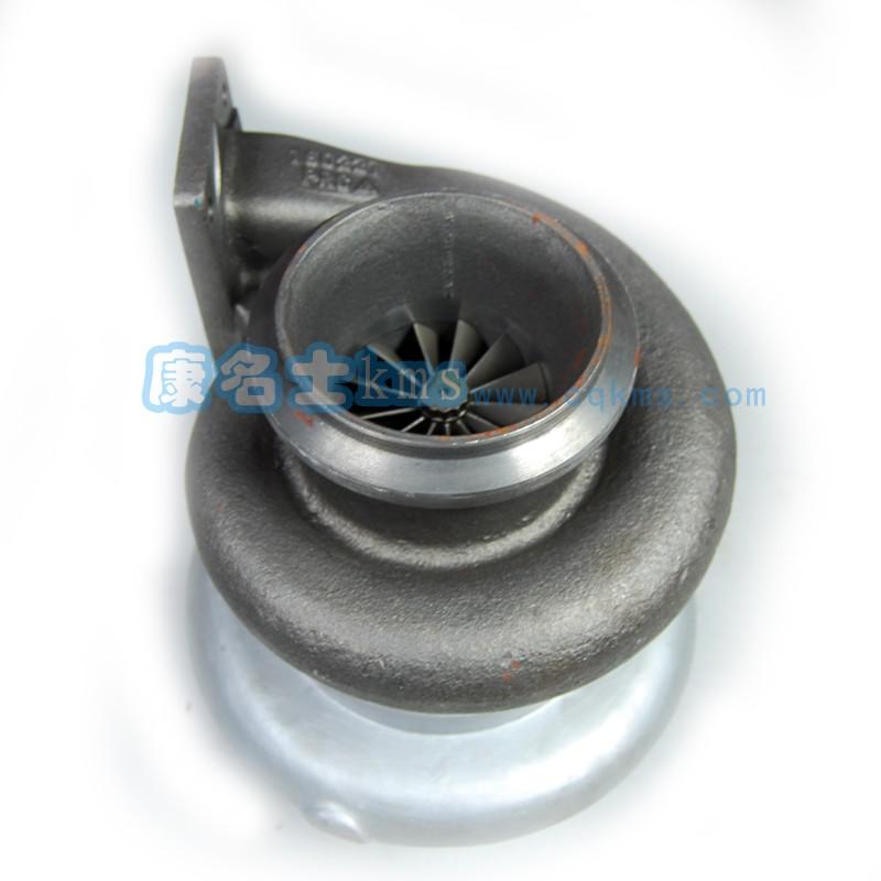 cummins涡轮 NT(A)855C康明斯发动机3013680中冷增压器*