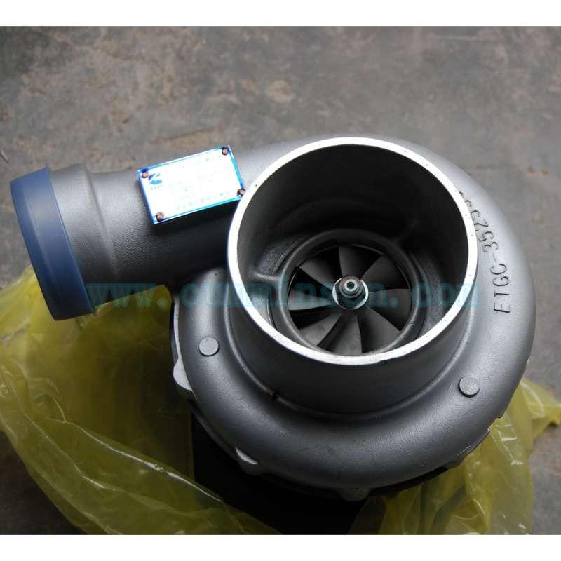 北京康明斯涡轮 供应3527046康明斯NTA855-G4发动机增压器*