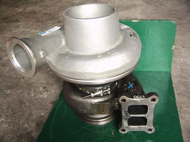 重庆康明斯配件 美国康明斯发电机组3536805增压器