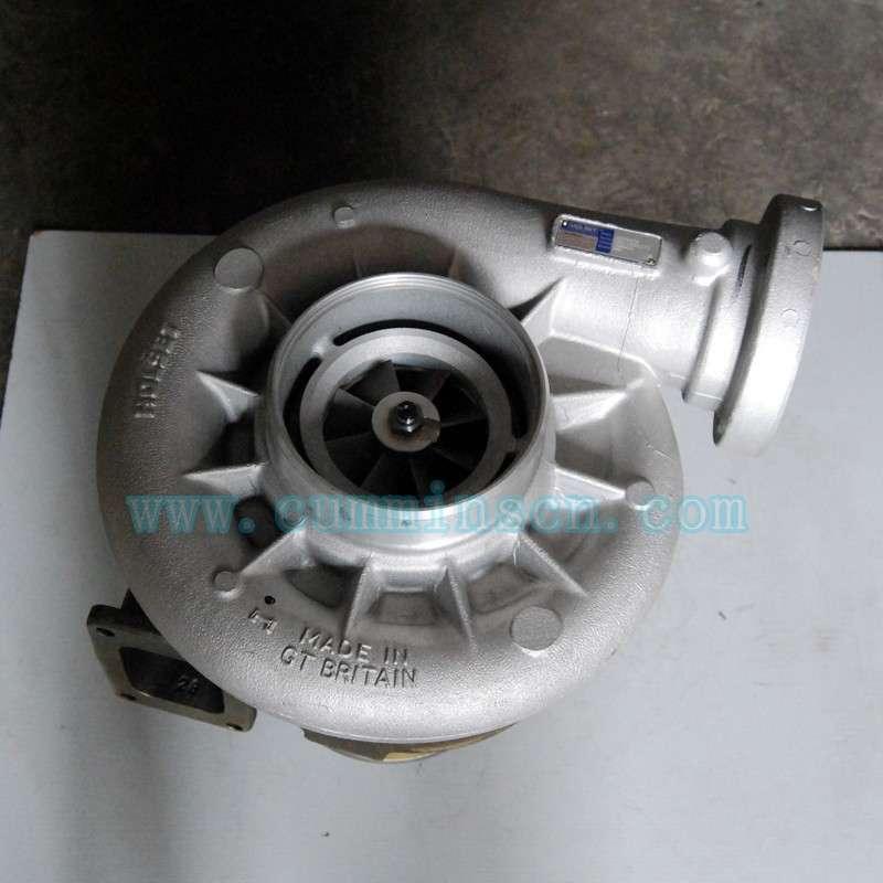 配套康明斯涡轮增压器 重庆康明斯NTA855发电机组增压器配件库3595034*