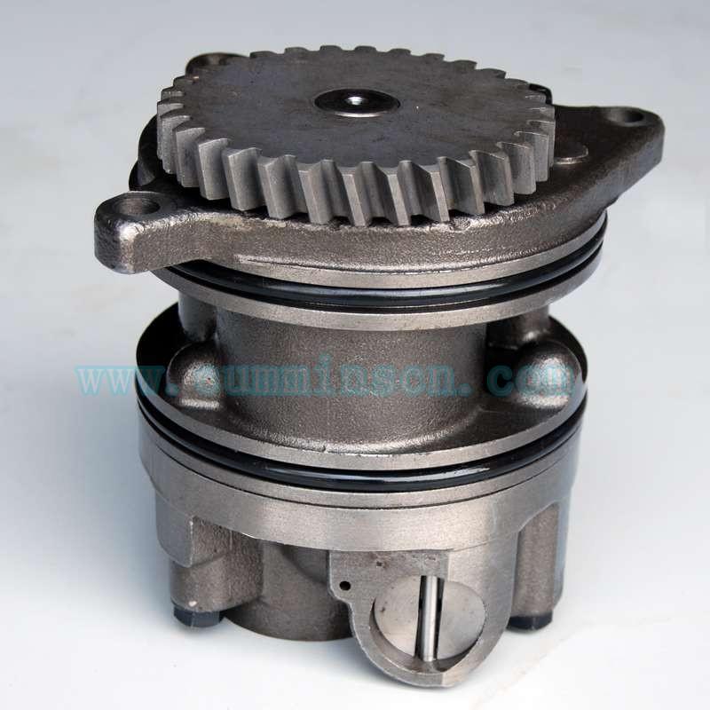 康明斯K193201119康明斯机油泵*