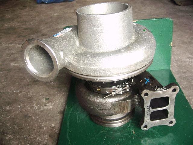 发电机拖车配件 康明斯柴油发电机组维修3804567增压器