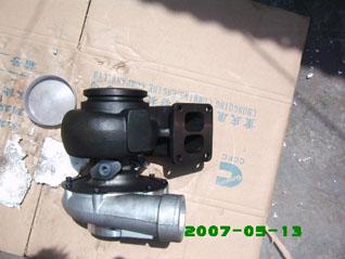 供应康明斯NTA855船用柴油发电机组增压器4050244*