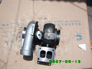 上海盖瑞森增压器 供应重庆康明斯M11船用柴油机增压器4051100*