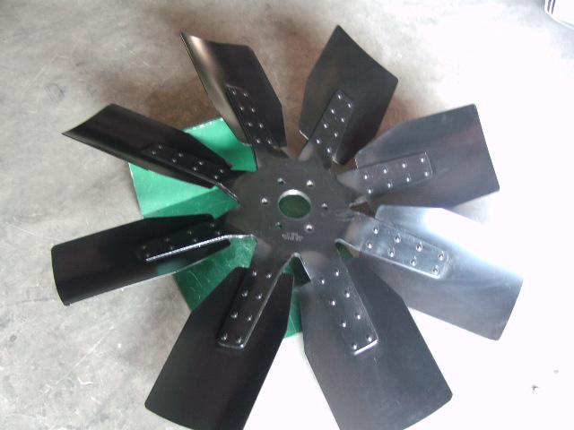 上海康明斯 KTA19G7发动机风扇4913821