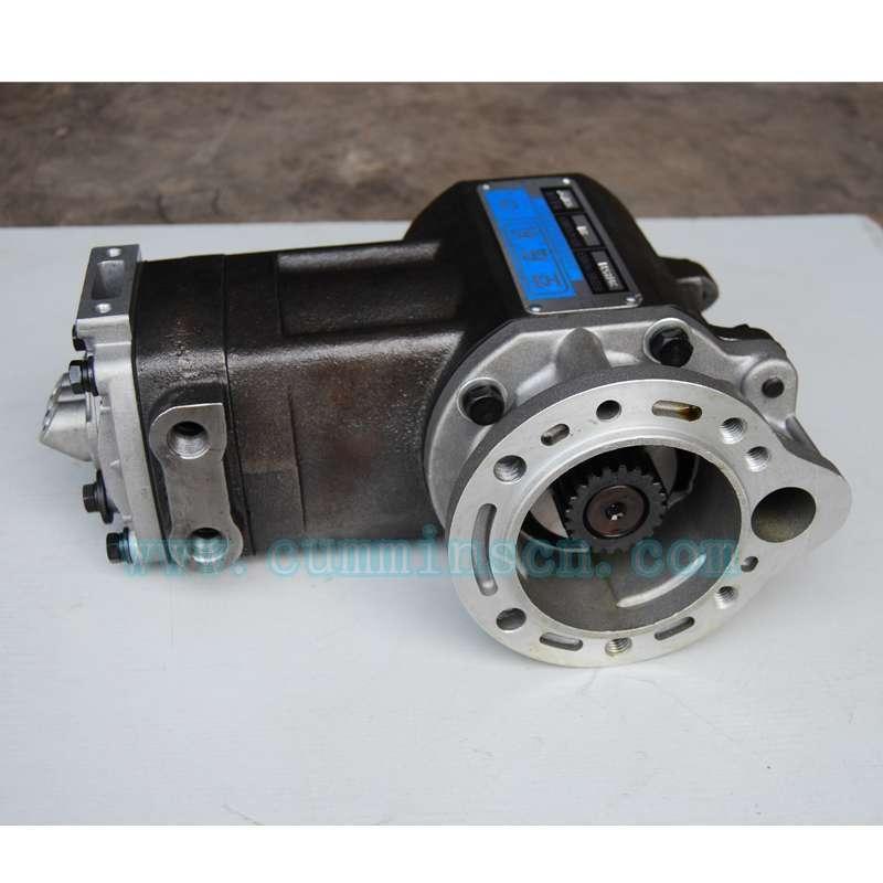 康明斯N85柴油发电机200812空压机