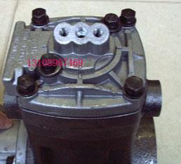 国产康明斯M11-C290柴油机3035673空压机