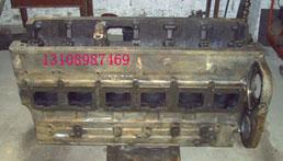 国产康明斯缸体 3014587发动机缸体