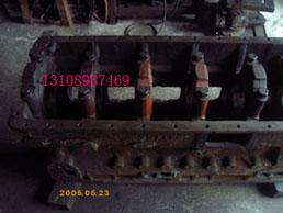 3046501康明斯气缸体