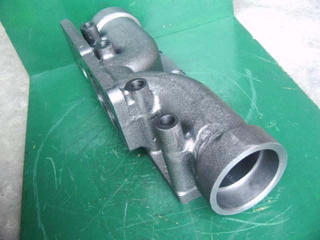 柴油机发电机组排气管(中)3038778