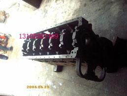 柴油机发动机缸体 3060622船用康明斯缸体