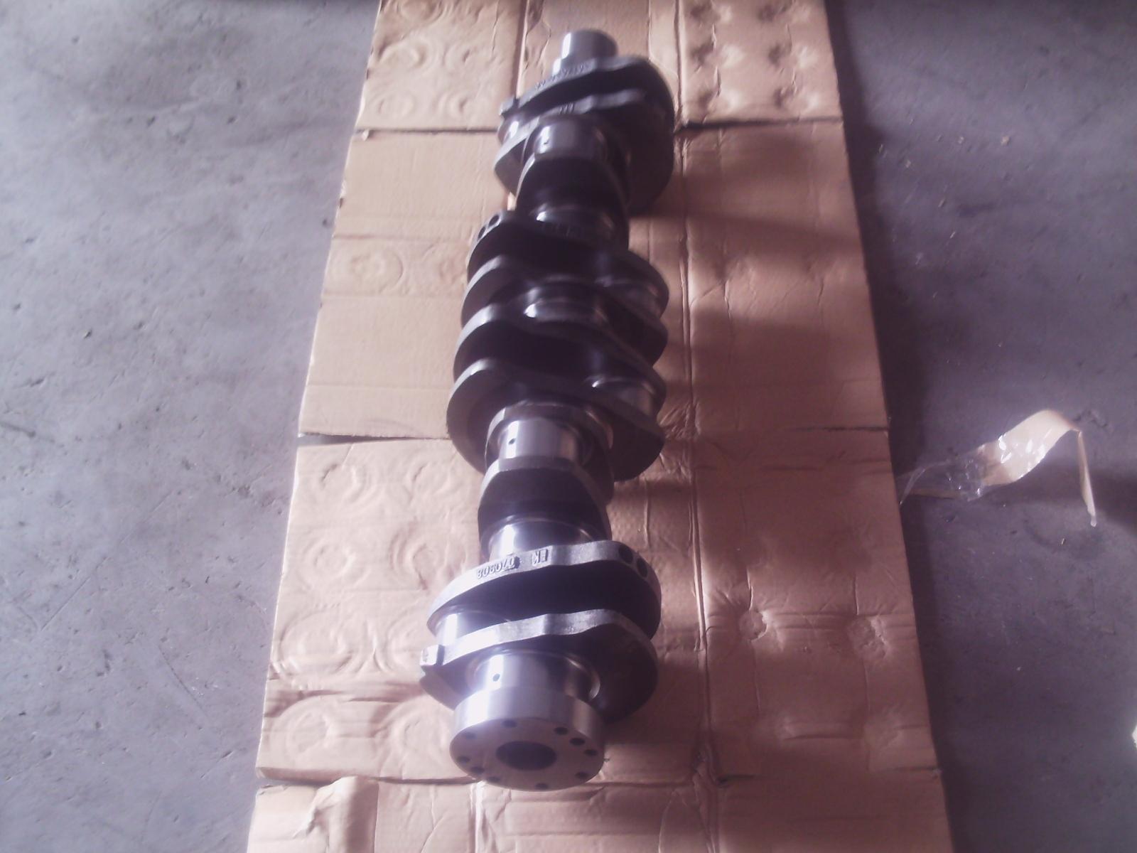 康明斯曲轴 康明斯6c8.3柴油机曲轴3914584