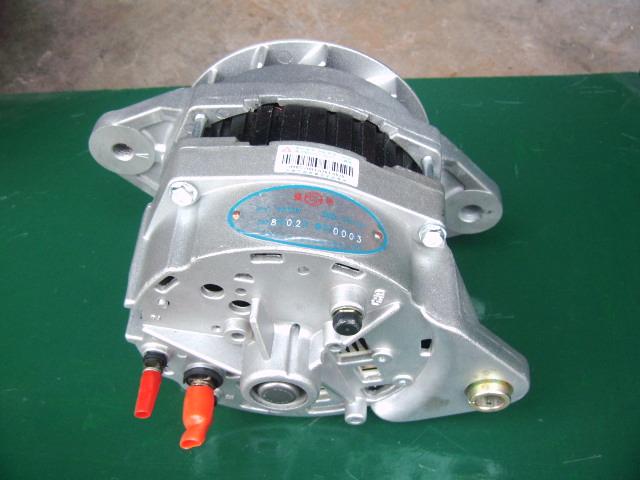 康明斯充电机配件 康明斯M11--ISM380柴油发动机充电机3906725*