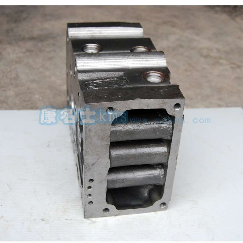 发动机缸盖总成 柴油机康明斯的配件 KT38美国康明斯缸盖3081070