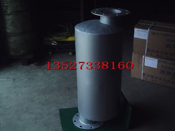 康明斯KTA19发动机消声器154569*