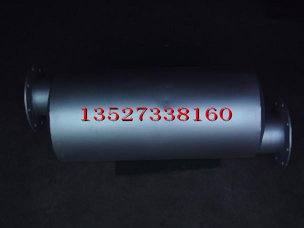 康明斯KTA19排气消声器3044606*