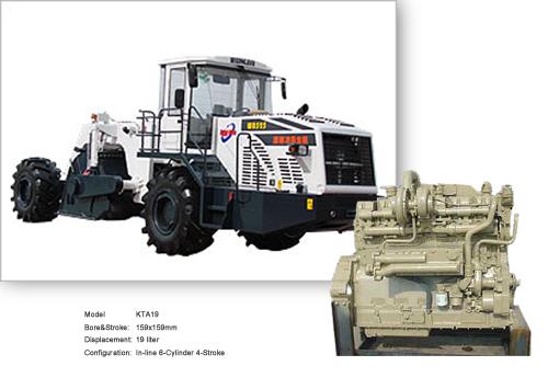 重庆康明斯船用主机用的康明斯配件KTA19-M600-SO40028*