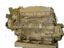 油田用康明斯NTA855-C310发动机配件*