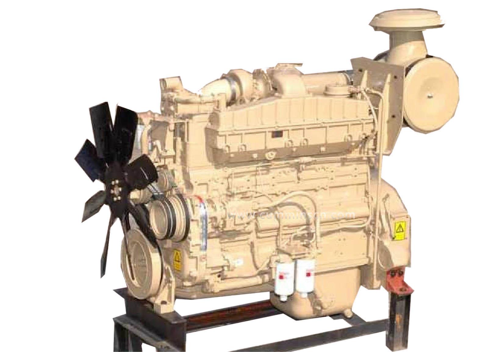 油田用康明斯NTA855-P360发动机配件*