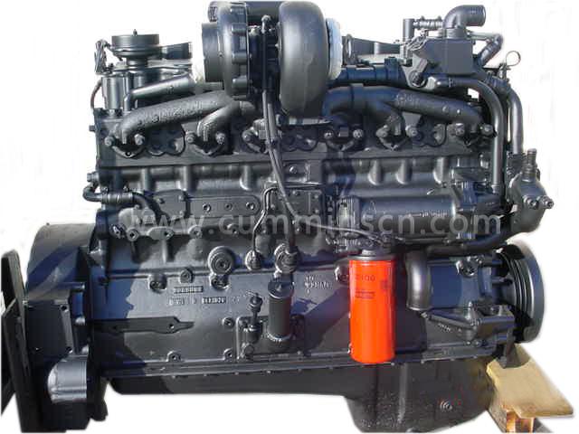 车发动机NT-855-P(335)康明斯配件*