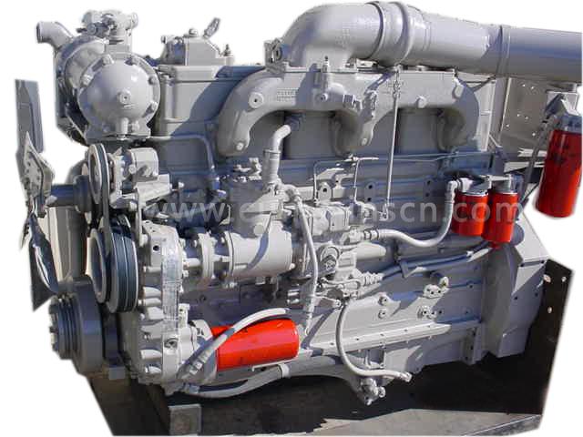 车发动机NTA-855-GENDR(465)康明斯配件*