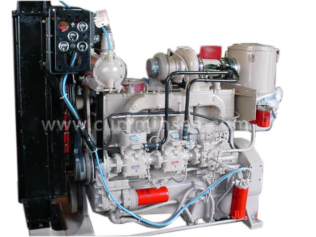 车发动机NTA-855-G2康明斯配件*