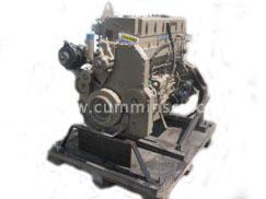 车发动机MTAA11-CE康明斯发动机配件*