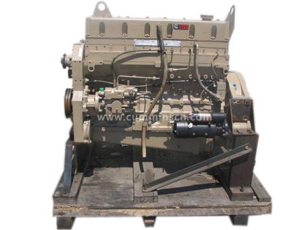 车发动机M11-C330康明斯发动机配件*