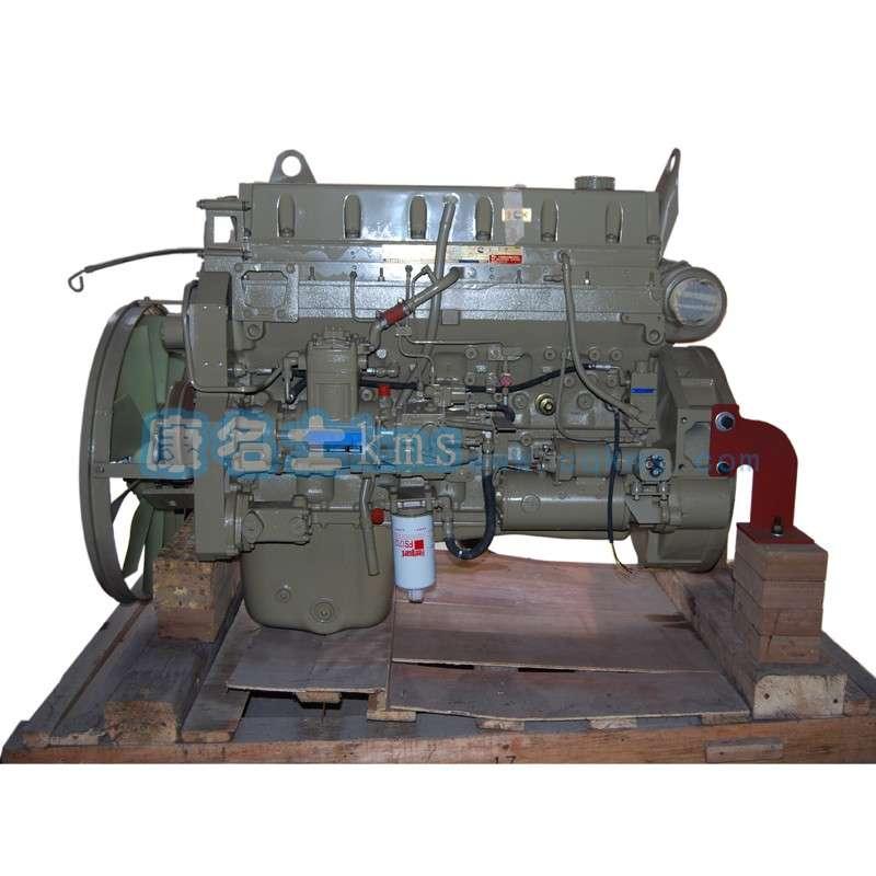 车发动机M11-350-400ESP康明斯发动机配件*
