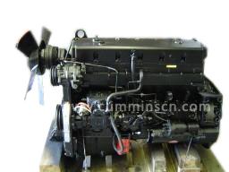 车发动机L10G3.GEN.DR(330)康明斯发动机配件*
