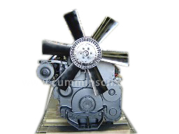 车发动机L10C-250康明斯发动机配件*