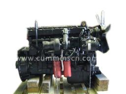 车发动机L10-280E康明斯发动机配件*