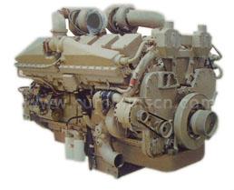 车发动机KTA38-L1200康明斯配件*