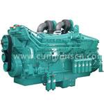 车发动机KT-2300-C(900)康明斯配件*