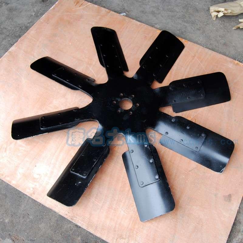 美国康明斯维修 重庆康明斯NTA855发动机风扇3655107
