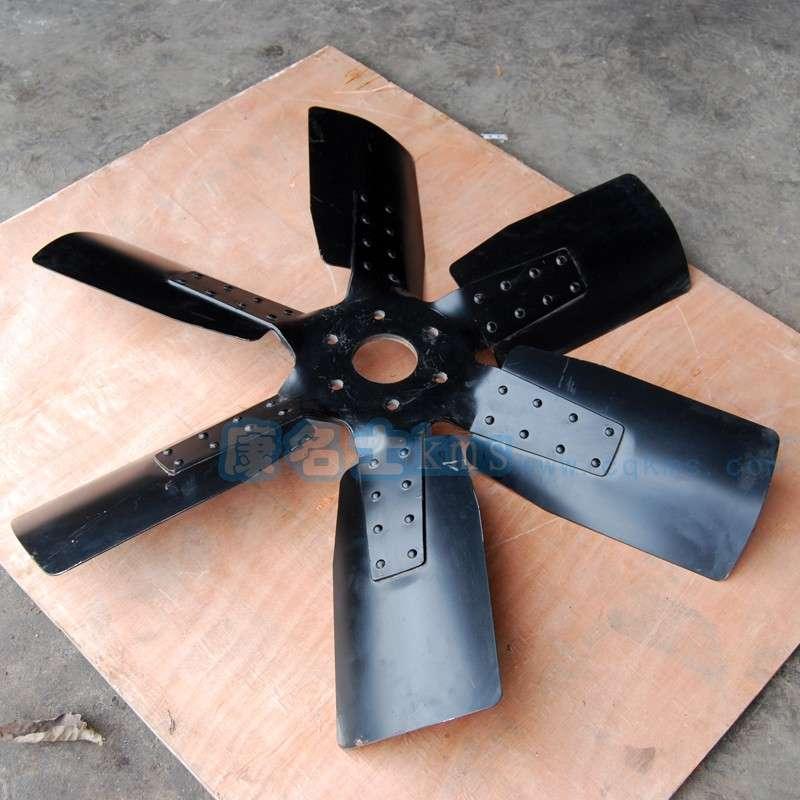 N14康明斯配件 康明斯发动机风扇皮带4913771风扇