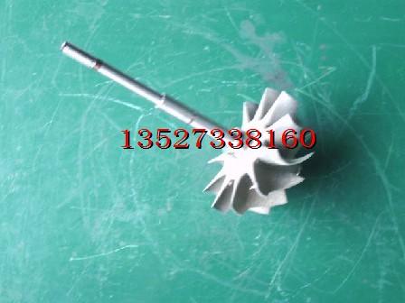 汽车涡轮增压器轴3521033