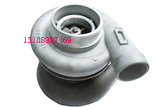 康明斯涡轮增压器尺寸 供应康明斯NTA855汽车增压器3594131*