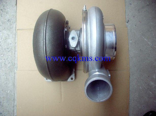西安康明斯涡轮增压器 供应康明斯NTA855中冷增压器3594134*