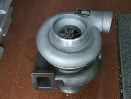 专营美国康明斯增压器管路4914197