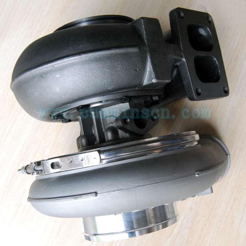 进口增压器管路3165298