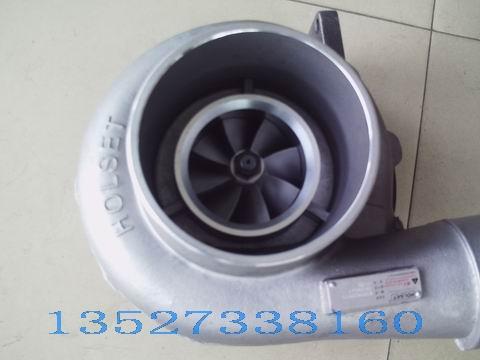 中国康明斯增压器 汽车增压器柴油机的配件康明斯3529041增压器用于NT855柴油机