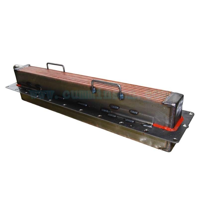 进口中冷器配件19638900