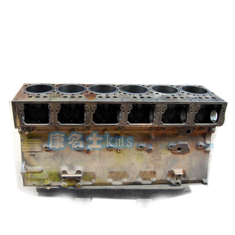 KTA19G7康明斯发动机气缸体3044516