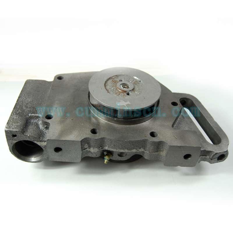 康明斯NT855水泵维修重庆柴油机配件水泵4915264水泵cummins